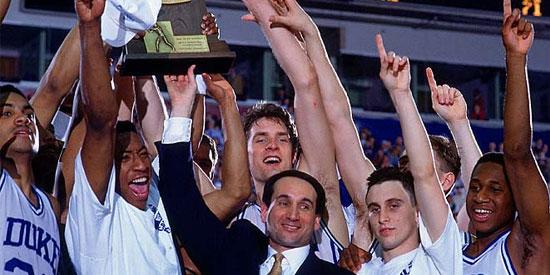 Duke Basketball Official Website Of Coach Mike Krzyzewski