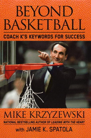 Essay leading with the heart coach k