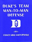 Duke's Man-to-Man Defense