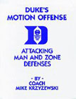 Duke's Motion Offense