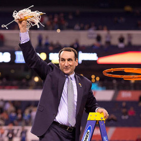 coach k leading with the heart In his book, leading from the heart, coach k writes, my hunger is not for success, it is for excellence when you attain excellence, success naturally follows.