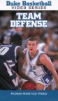 Duke Basketball Video Series: Team Defense (Copyright 1999) (VHS)